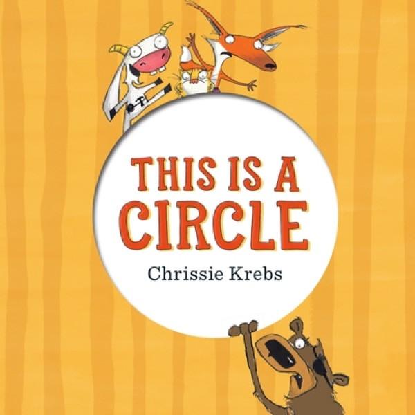 Chrissie Krebs - This is a Circle
