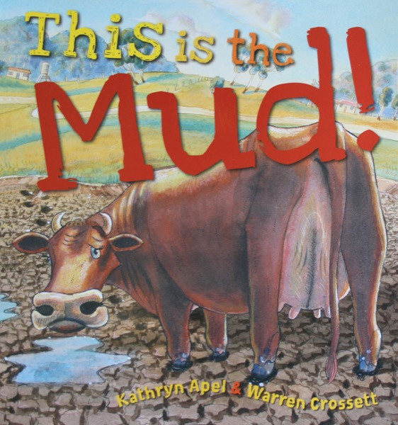 This is the Mud