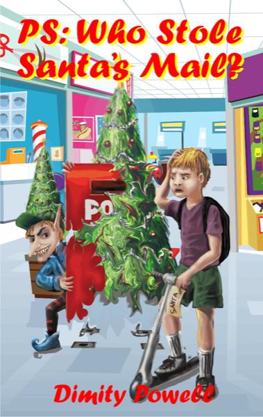 Who Stole Santa's Mail