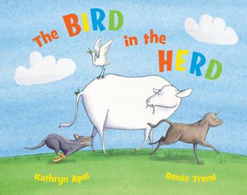 The Bird in the Herd