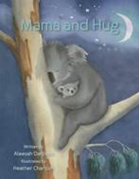 Mama and Hug