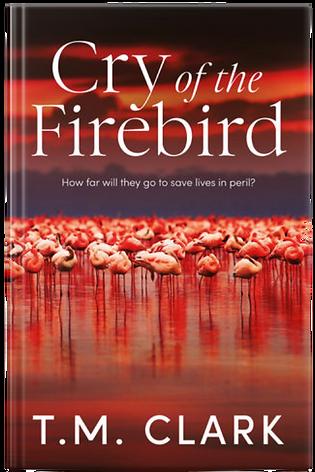 Cry of teh Firebird