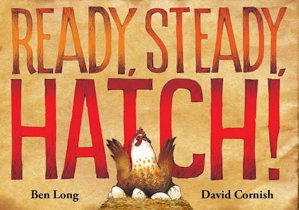 Ready, Steady Hatch