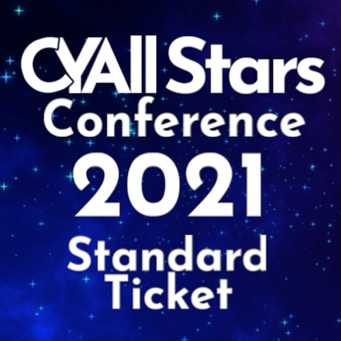 All Stars Conference Standard Ticket