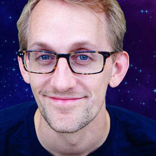 Stephen Barr - Editor Assessments