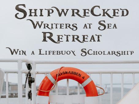 Shipwrecked? Here's a lifebuoy!