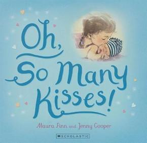 Oh, So Many Kisses