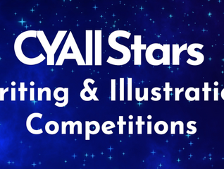 Competitions Close Tonight