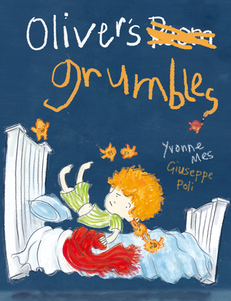 Oliver's Grumbles