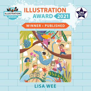Illustration Competition Results