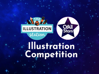 ILLUSTRATION COMPETITION ANNOUNCEMENT