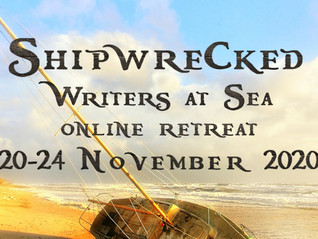 Shipwrecked Writers Retreat