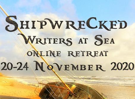 Shipwrecked Writers Retreat