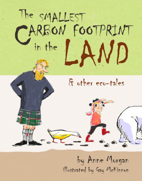 The Smallest Carbon Footprint