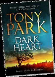 Tony Park - Dark Heart