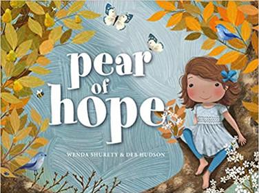 Pear of Hope