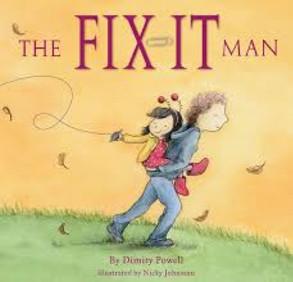 The Fix It Man