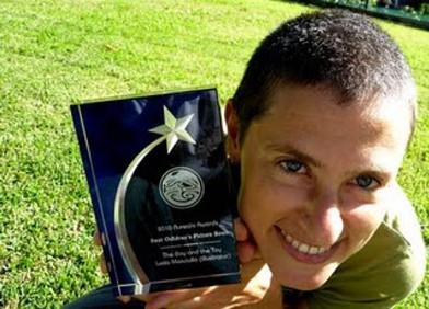 Aurealia Award 2010