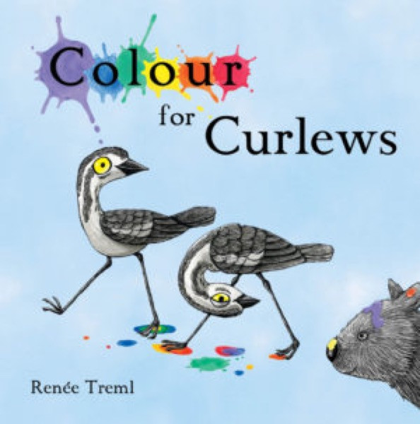 Colour for Curlews