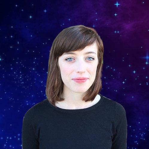 Coco McGrath - Editor Assessments