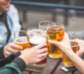 Pivní festival pivovary