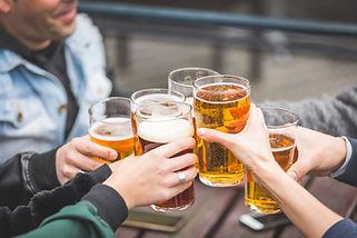 drafts beer drink byob cheers