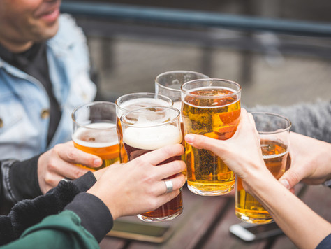 Turn Drinkers into Donors: Introduction