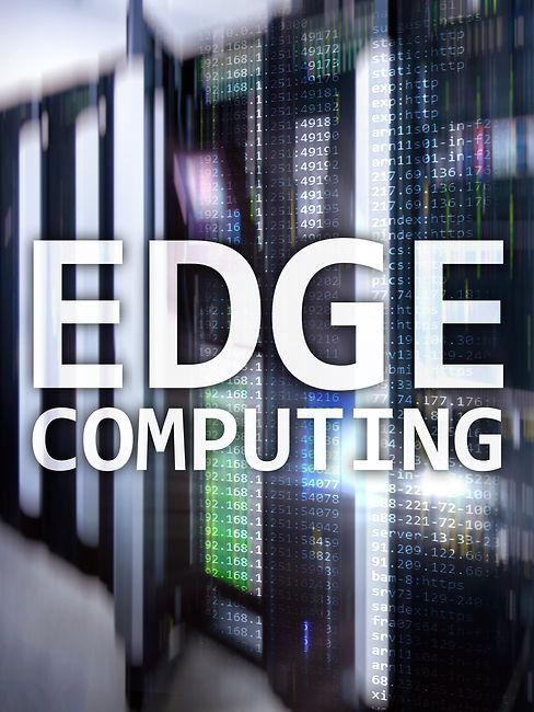 EDGE computing, internet and modern tech