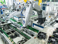 Robotic and Automation system control ap
