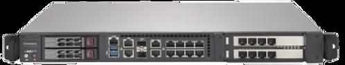 Matrix-DataScience Router