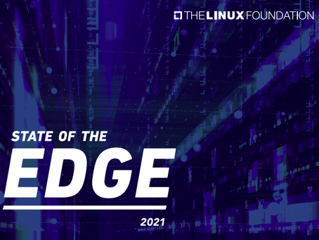 Linux Foundation State-of-the-Edge Report