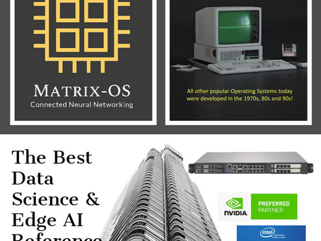 The Best Data Science & Edge AI Reference Designs