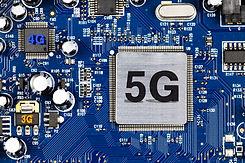 5G Next-generation mobile communication-