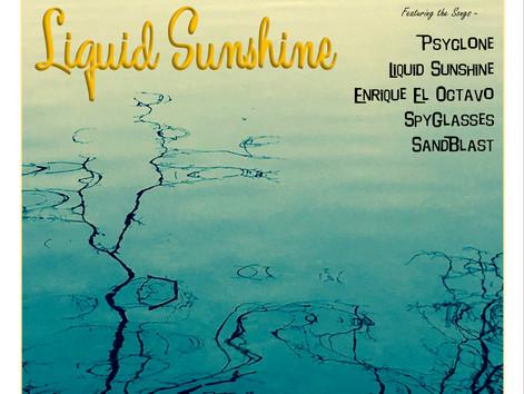 Liquid Sunshine EP available again