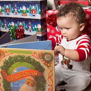Eli's Christmas (Private)