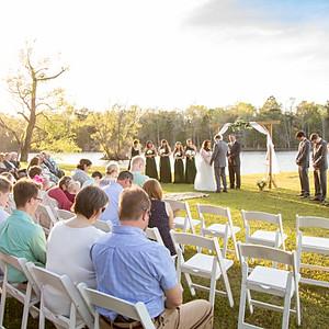 Watkins' Wedding