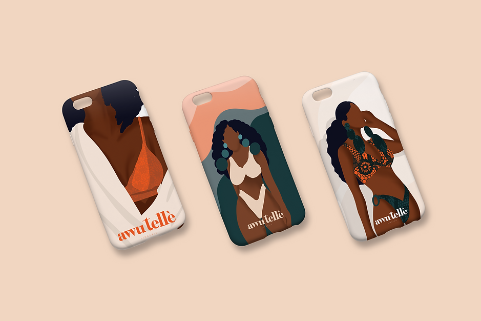 Awu Telle iPhone Case Mockup.png