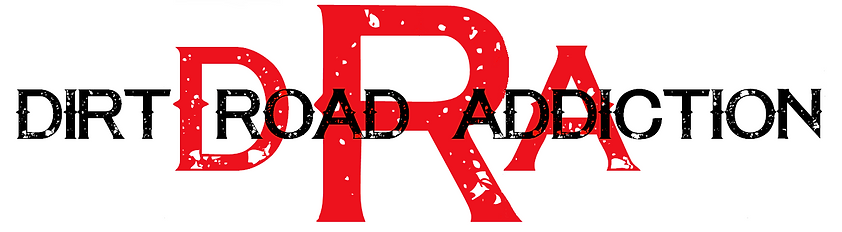 Dirt Road Addictin Logo