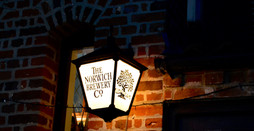 Local real ales since 1992
