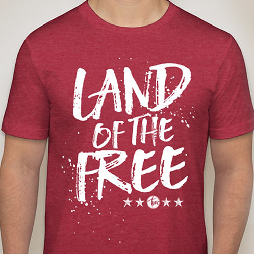 Adult Land Of The Free