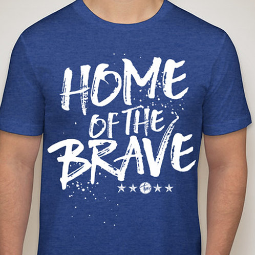 Adult Home of the Brave