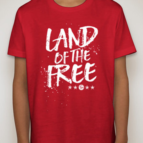 Kids Land Of The Free