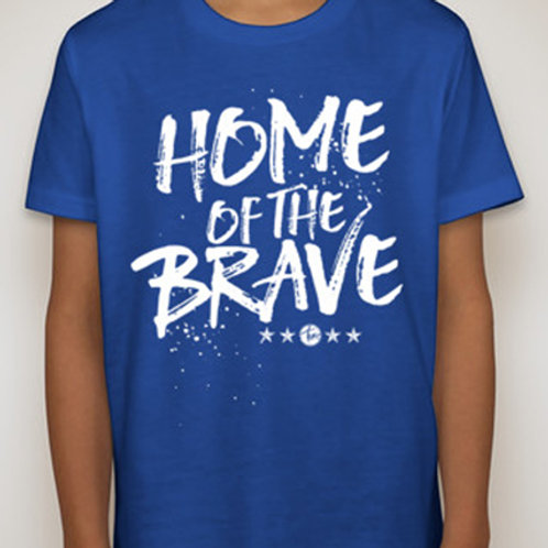 Kids Home of the Brave