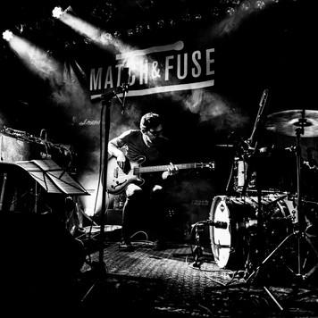 Colin Vallon Trio 10