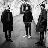 Colin Vallon Trio 1