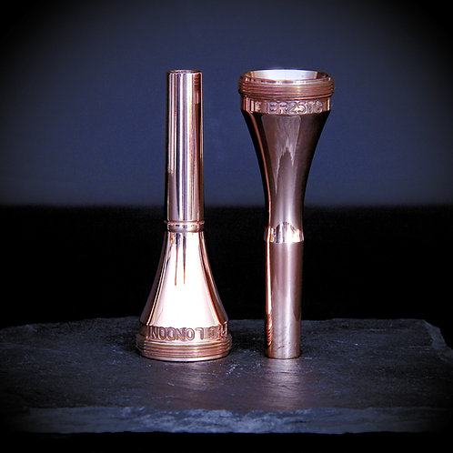 Cups - BRONZE - 4.2mm Bore