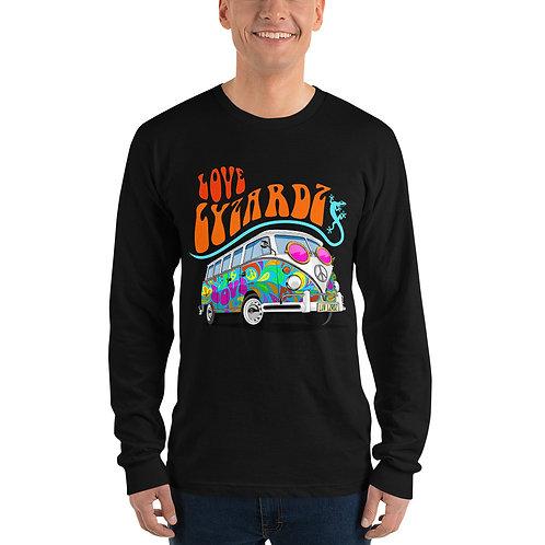 Love Lyzardz Long Sleeve T-Shirt
