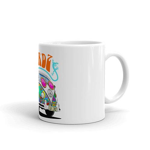 Love Lyzardz Coffee Mug