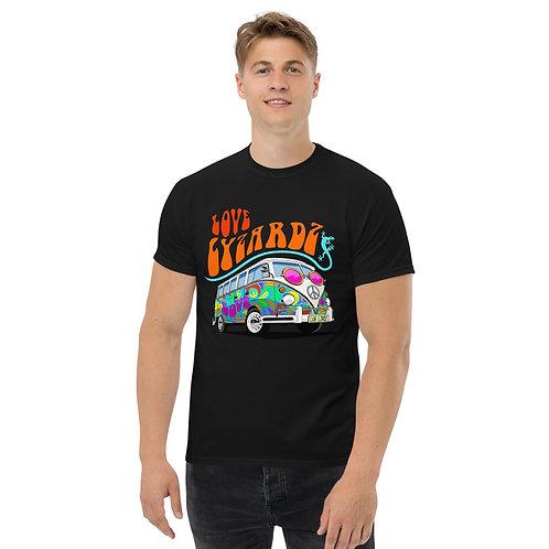 Love Lyzardz Official Band Tee Shirt