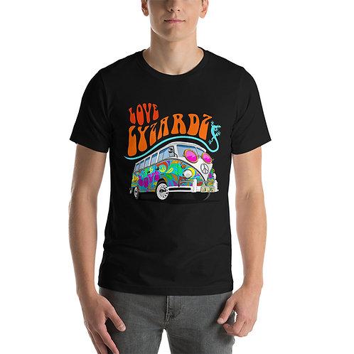 Love Lyzardz Short-Sleeve Unisex T-Shirt